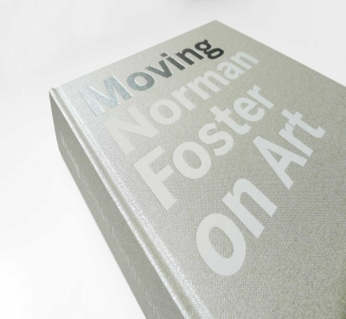 Moving – Norman Foster on Art