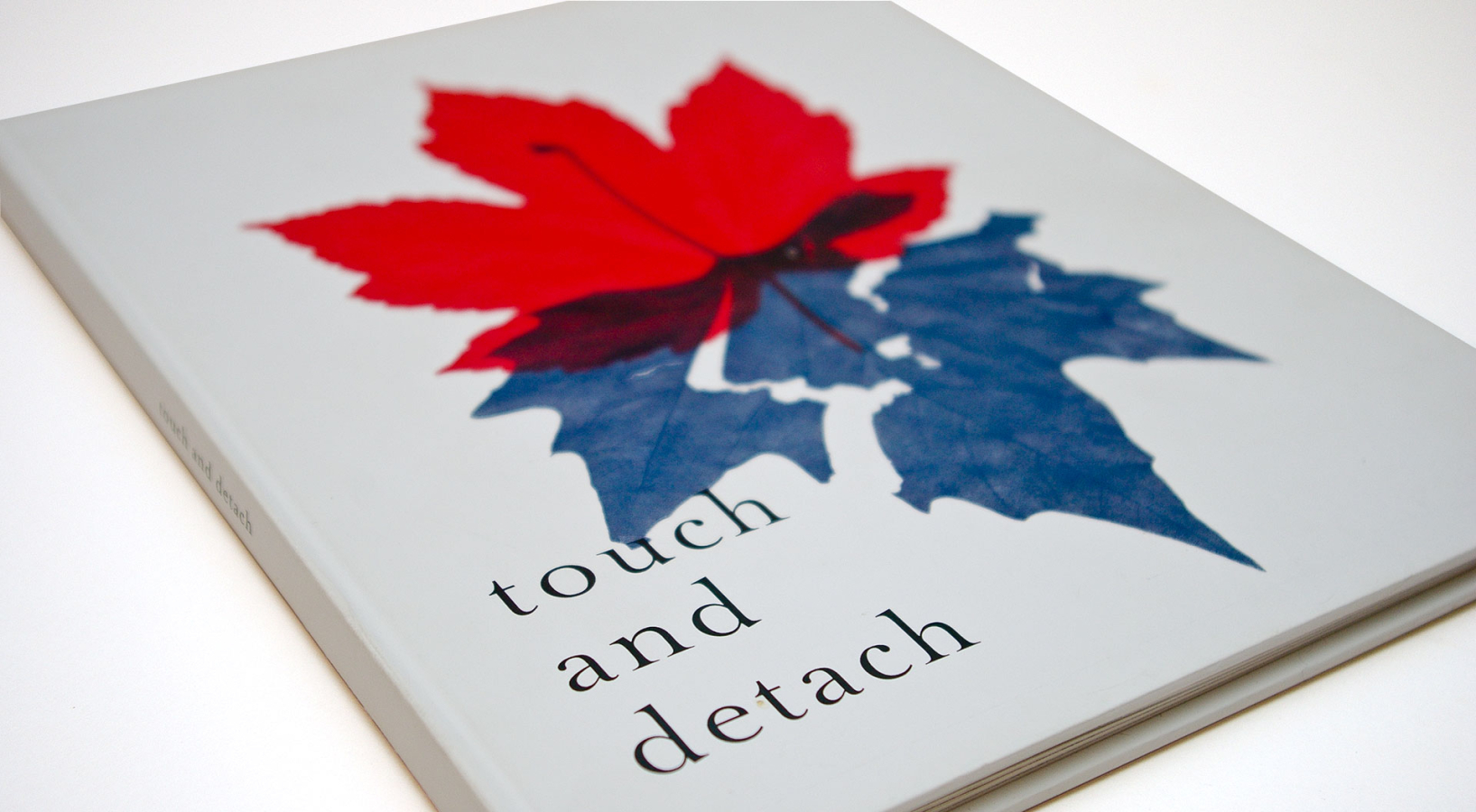 Touch and Detach
